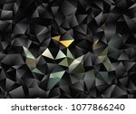 creative illustration in... | Shutterstock .eps vector #1077866240