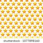 seamless pattern of the... | Shutterstock .eps vector #1077898160