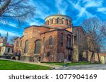 turkey  istanbul 23 08 2018 the ... | Shutterstock . vector #1077904169
