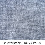 textured fabric background | Shutterstock . vector #1077919709