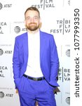 Small photo of NEW YORK, NY - APRIL 23: Actor Micah Stock attends the screening of 'Every Act of Life' during the 2018 Tribeca Film Festival at SVA Theater on April 23, 2018 in New York City.