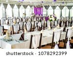 beautiful interior of a... | Shutterstock . vector #1078292399