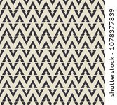 seamless pattern design. vector ... | Shutterstock .eps vector #1078377839