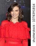 las vegas   apr 24   lauren... | Shutterstock . vector #1078391816