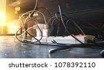 Plug The Power Plug  Multiple...