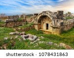 Ruins Of Ancient City ...