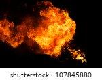fire | Shutterstock . vector #107845880