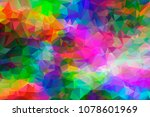 abstract  colorful  multicolor...