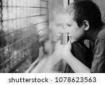 Cute 10 Year Old Autistic Boy...
