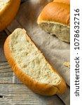 homemade new england style buns ...   Shutterstock . vector #1078632716