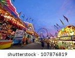 brockton  usa   july 04  the...   Shutterstock . vector #107876819