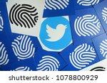 penang  malaysia   april 25 ... | Shutterstock . vector #1078800929