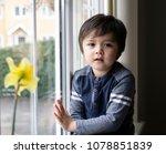 Portrait Of Happylittle Boy...