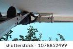 techican man electrician... | Shutterstock . vector #1078852499