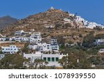 ios  greece   may 4  2013 ...   Shutterstock . vector #1078939550