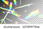 iridescent background.... | Shutterstock .eps vector #1078997966