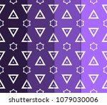 set of 4 vector seamless patern ...   Shutterstock .eps vector #1079030006