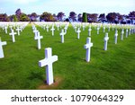 The American Cemetery Of Omaha...