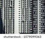kuala lumpur  malaysia  july 20 ... | Shutterstock . vector #1079099363