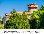Medici Fortress Of Volterra ...