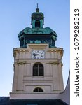 Cathedral Basilica Of The...