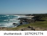 the lookout at brooms head  new ... | Shutterstock . vector #1079291774