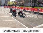 london  united kingdom on 22nd... | Shutterstock . vector #1079391080