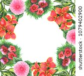 frames for congratulations on... | Shutterstock . vector #1079402900
