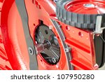 detailed picture of a state of... | Shutterstock . vector #107950280