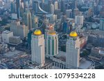 editorial use only  aerial... | Shutterstock . vector #1079534228