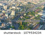 editorial use only  aerial... | Shutterstock . vector #1079534234