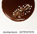 birthday cake cakes  | Shutterstock . vector #1079557070