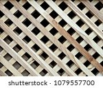 wood fence or wood wall... | Shutterstock . vector #1079557700