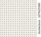 minimal monochrome simple... | Shutterstock .eps vector #1079625380