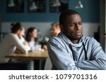 frustrated excluded outstand... | Shutterstock . vector #1079701316