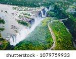 Victoria Falls  Tokaleya Tonga...