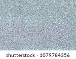 holographic multicolor chrome... | Shutterstock . vector #1079784356