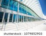 usa. florida. miami beach.... | Shutterstock . vector #1079852903