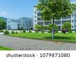 University School Building And...