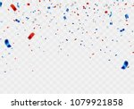 celebration background template ... | Shutterstock .eps vector #1079921858