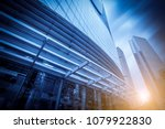the architectural landscape of... | Shutterstock . vector #1079922830