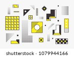 universal trend linear... | Shutterstock .eps vector #1079944166