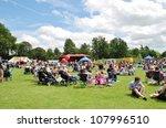 Tenterden  England   June 30 ...