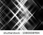 abstract stripes silver... | Shutterstock . vector #1080008984