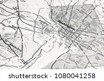 vinnitsa  ukraine   march 10  ... | Shutterstock . vector #1080041258