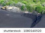 cement plant in devnya ... | Shutterstock . vector #1080160520