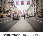 london  april  2018  view of... | Shutterstock . vector #1080172448