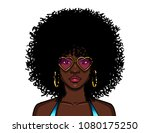 vector colorful illustration of ... | Shutterstock .eps vector #1080175250