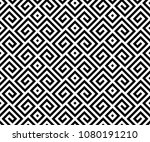 abstract geometric pattern with ... | Shutterstock .eps vector #1080191210