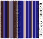 Seamless Striped Pattern In...